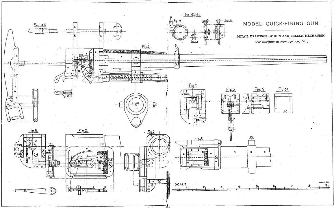 Детали вооружения и оборудования 3 115 137 Форумы