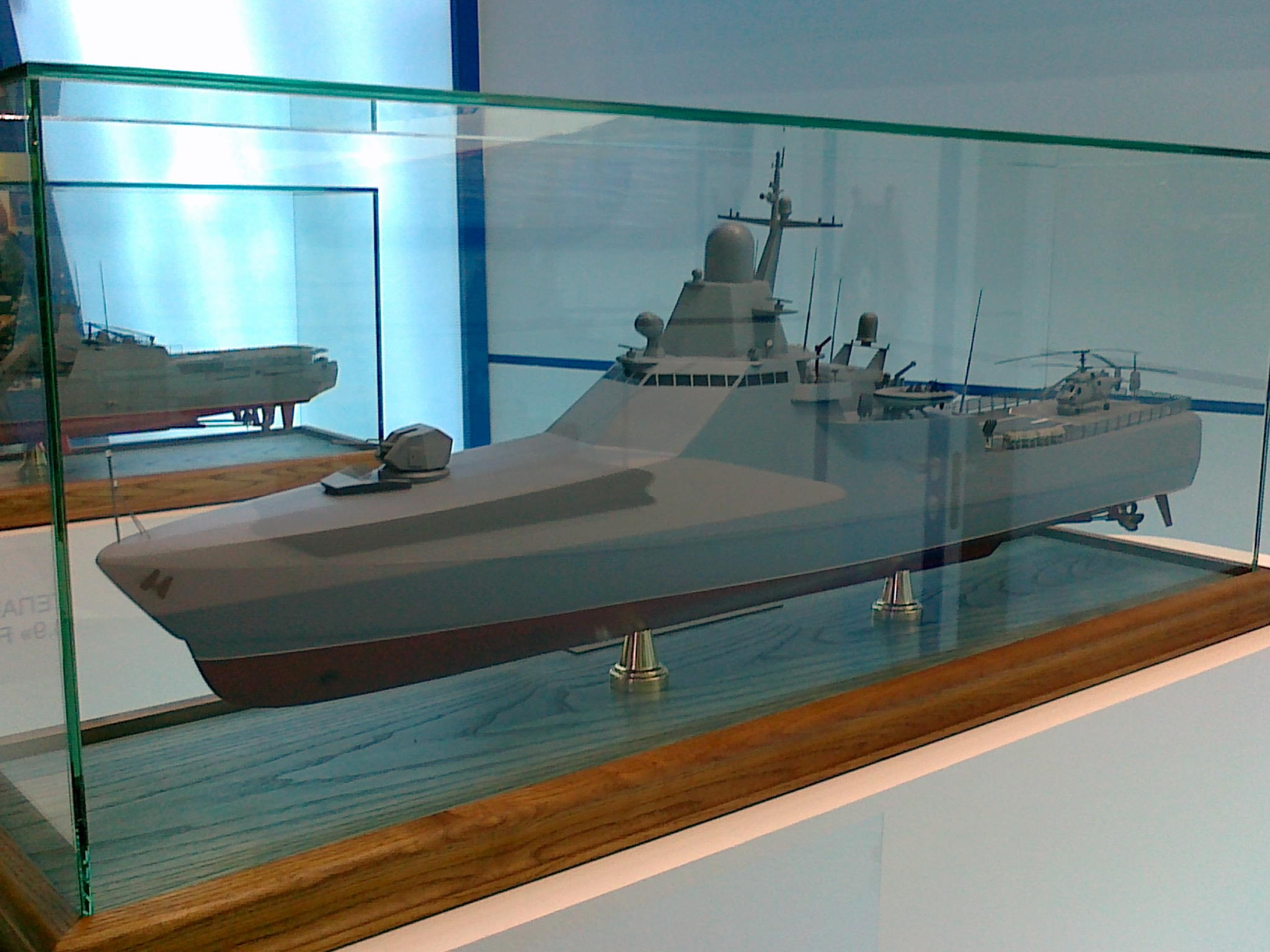 Project 22160 Bykov-class patrol ship - Page 4 09-4285619-09092016942