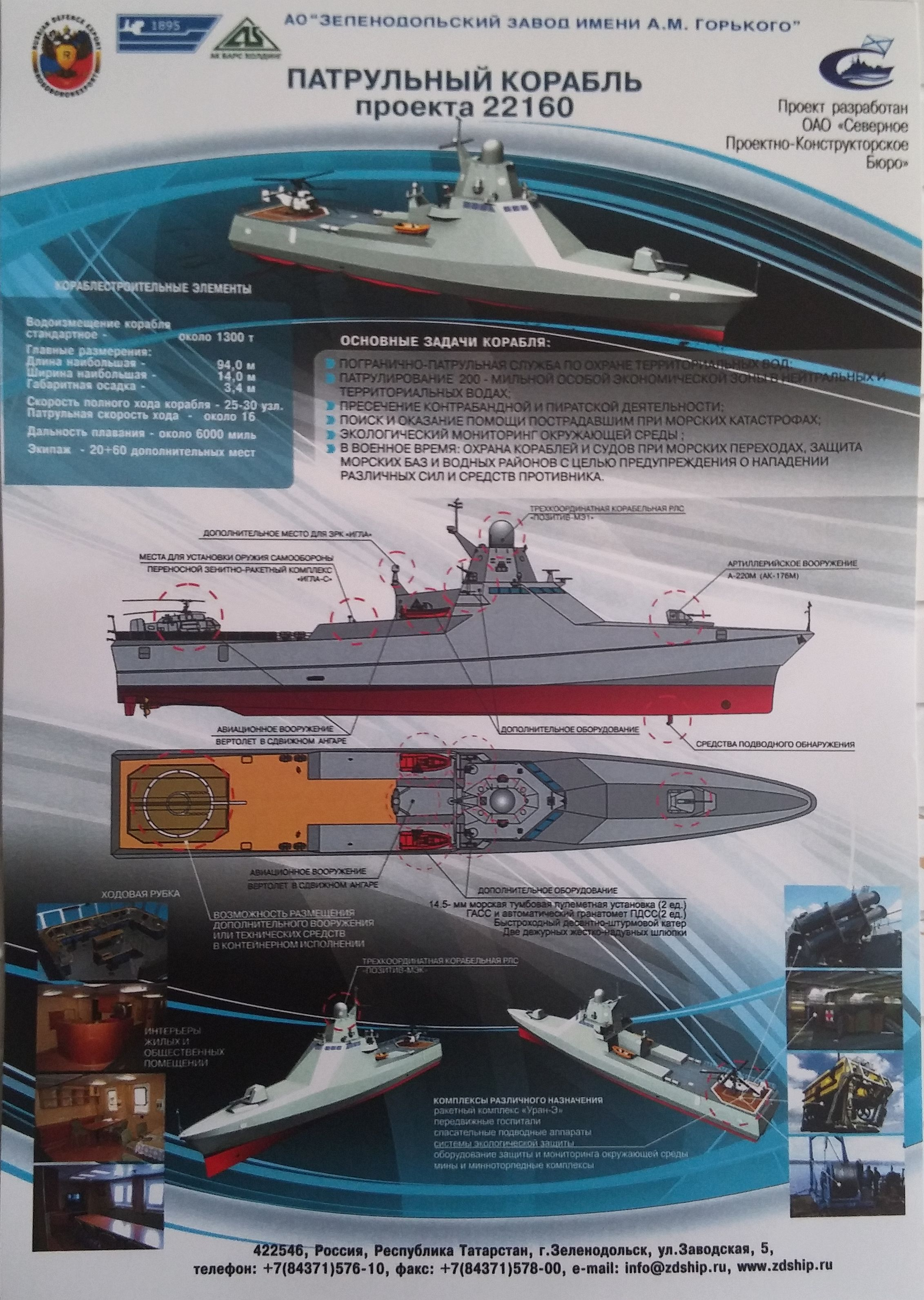 Project 22160 Bykov-class patrol ship - Page 4 12-4288208-6
