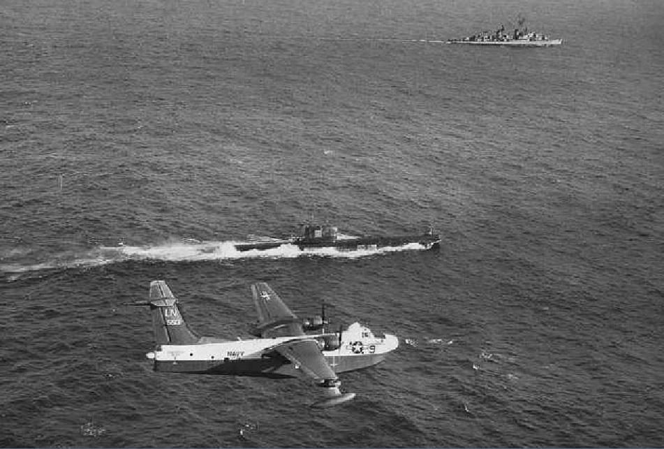 поход подводных лодок в 1962 году
