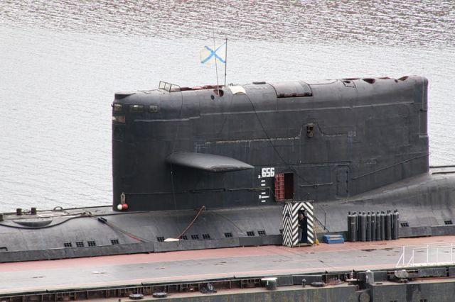 к 420 подводная лодка